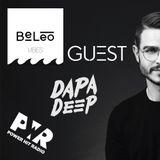 BeLeo VIBES #77 Power Hit Radio Guest Dapa Deep