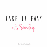 Easy Sunday Vol 1