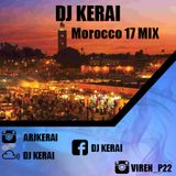 DJ Kerai - August 17 (Morroco Mix)