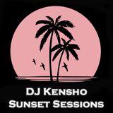 DJ KENSHO - SUNDAY SUNSET SESSION - VOLUME  2  - ART BEACH CLUB -