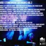 #051 StoneBridge Saturdays Vol 2