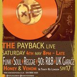 The Payback Live Uncle G Minimix