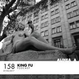 Alinea A #158 King Fu