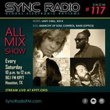 Sync Radio EP 117