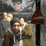 Alitunneli 17.1.2015 (Vieraana Mieli-Records)