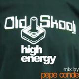 High Energy History mix by Conde