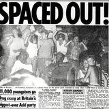 UK & US Acid House 1987-89