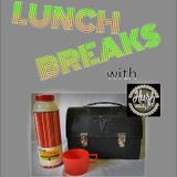 Lunch Breaks On HushFm