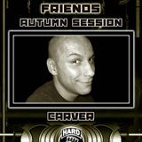 Carver @ Hard Force United and Friends (Autumn Session 2014)