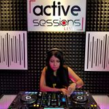 Active Sessions Live #070 Guest Mix Diana Gil