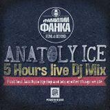 5 Hours Live Summer 2015 Mix