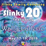 Wally Callerio - Live at Slinky 20 - 051919