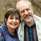 """Dodies misijā"" – 2018. gada 24. Septembirs – Lucy & Michael Zeitler"