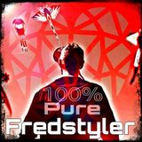 100% Pure - by Fredstyler ( session 2016 )
