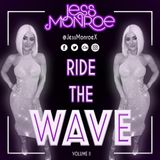 RIDE THE WAVE Volume 2: NEW UK & US Hip Hop, Rap & Trap by @JessMonroeX