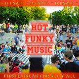 Dj Nail - Hot Funky Music 2011