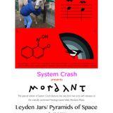 SYSTEM CRASH : MORDANT MUSIC Warm-up