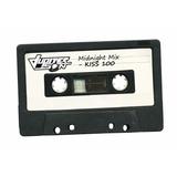 Jupiter Son Midnight Mix for Kiss 100