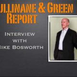 Interview with Mike Bosworth