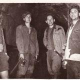 Shamanu - Coal mine