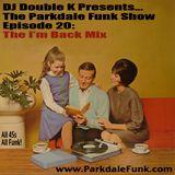 I'm Back Mix
