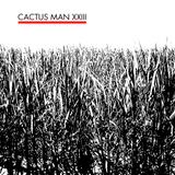 Cactus Man 023