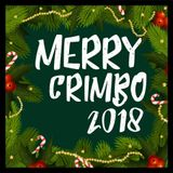 MERRY CRIMBO 2018