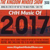 Kingdom Minded Show Ep 244