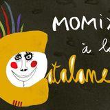 3 Petits Tours à Momix avec la délégation catalane