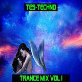 Trance Mix Vol I