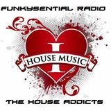 The House Addicts Show with Jay Alexander 14-12-2012