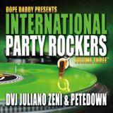 International Party Rockers Volume 3