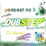 podcast numero 5 dubstep