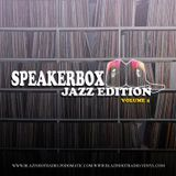 SPEAKERBOX JAZZ EDITION VOL. 2