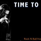 TIME TO ROCK - Radio Show - puntata 5-1