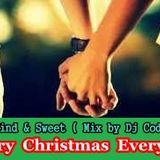 Love is Kind & Sweet ( Mix by Dj Coddy 2014 )