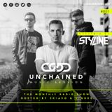 Skiavo & Vindes + Styline - UNCHAINED MUSIC SESSION #001
