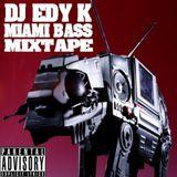 DJ EDY K - Miami Bass Mixtape Ft Aaliyah,Ghost Town DJ's,Ginuwine,DJ Smurf,112,Usher...