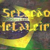 Seleção Metaleira - 09-12-2017