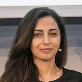 Neda Shah Hosseini doctorante en textile à l'ENSISA - Campus Mag Interview - 29/03/2018