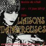 Liaisons Dangereuses - Welcome To The Pleasuredome Mix 1989 (Sesión de Club) 10 Jun 2012 Vol.1