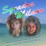 SQUADRA MILANO - Live DJ-Set - (Sendung vom 11. Juli 2018)