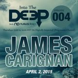 Into The Deep Episode 004 - April 2, 2015