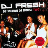 Definition Of House Two (Disc 1)