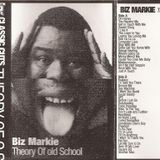 Biz Markie - Theory Of Old School