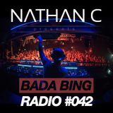 Nathan C - Bada Bing Radio Show #042