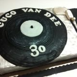 Cuco Van Dee - B-DAY 30 live mix (22.2.2013 Pantheon)