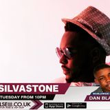 @danblakevoice #musicworldwide Part 1 CO HOST - @SILVASTONEBEATS  /11/04/17