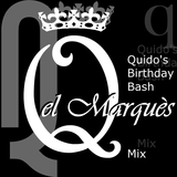 El Marques Soundschanze - Quido's Birthday Bash 2018