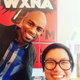 18.01.29 ft Artist Omari Booker | Hello Hooray on WXNA with Ariel Bui